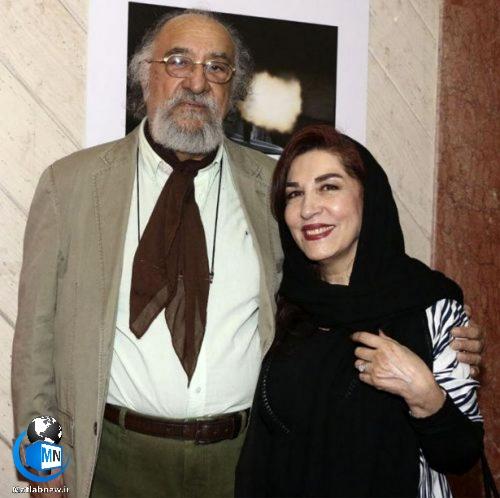 بیوگرافی «داریوش ارجمند» و همسرش + معرفی آثار و عکس های قدیمی