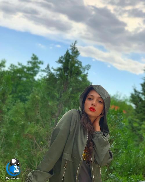 بیوگرافی «آناهیتا درگاهی» و همسرش اشکان خطیبی + عکس های جذاب