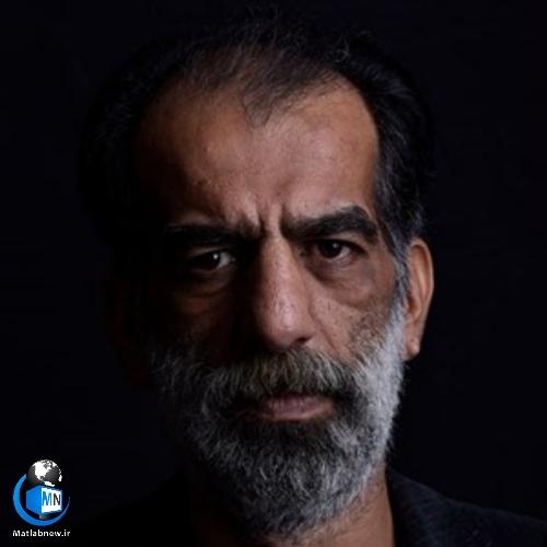 بیوگرافی «علی باقری» و همسرش + معرفی آثار و عکسها