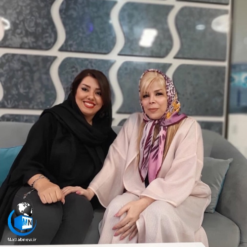 بیوگرافی «شیوا خنیاگر» و همسرش + معرفی سوابق هنری و عکس های جذاب