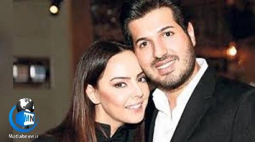 بیوگرافی «ابرو گوندش» و همسرش رضا ضراب + ماجرای ازدواج و درخواست طلاق