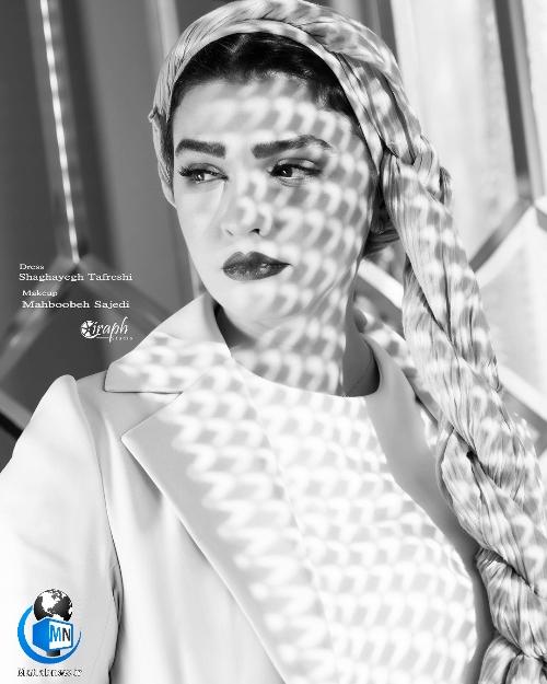 بیوگرافی «سیما خضرآبادی» و همسرش + ماجرای ازدواج و عکس های جذاب