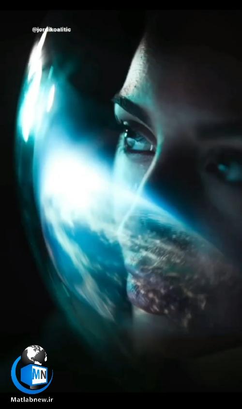 ویدئو/ ترفند جدید عکاسی برای داشتن عکس در ایستگاه فضایی