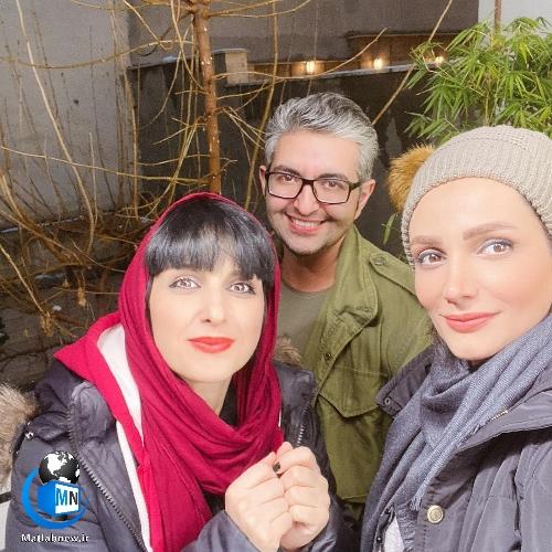 بیوگرافی و عکس های «الناز آبشاری» + بازیگر بیش از ۷۰۰ تیزر تبلیغاتی تلویزیون