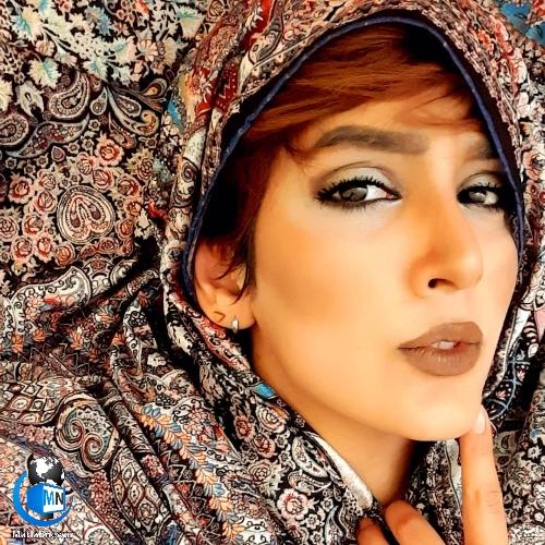 بیوگرافی «نسیم باقریان» و همسرش + عکس های جذاب اینستاگرامی