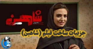 معرفی فیلم سینمایی (شاهین) و خلاصه داستان + معرفی و اسامی بازیگران