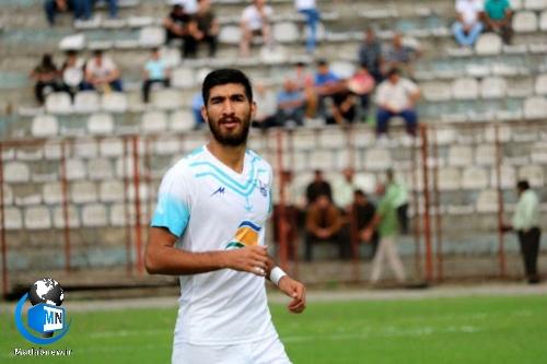 بیوگرافی «شهریار مغانلو» فوتبالیست و همسرش + عکس های ورزشی
