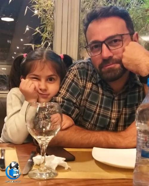 بیوگرافی «آرش مجیدی» و همسرش + معرفی آثار و عکس های جذاب