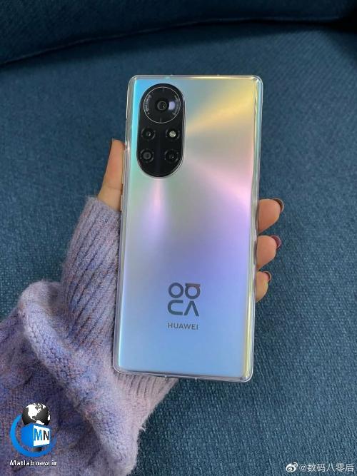 مشخصات گوشی نوا ۸ پرو هواوی (Huawei 8pro 5G) + راهنمای خرید نوا ۸ پرو