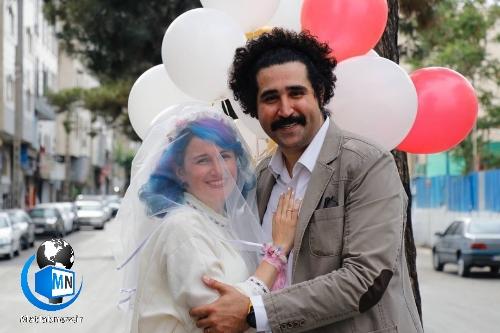 بیوگرافی «سحر طوسی» دوچرخه سوار و جهانگرد ایرانی + ماجرای ازدواج و عکس ها