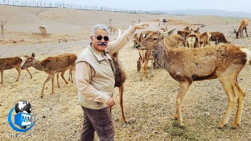 بیوگرافی «اقبال واحدی» مجری معروف و همسرش + شرح آثار و عکس ها