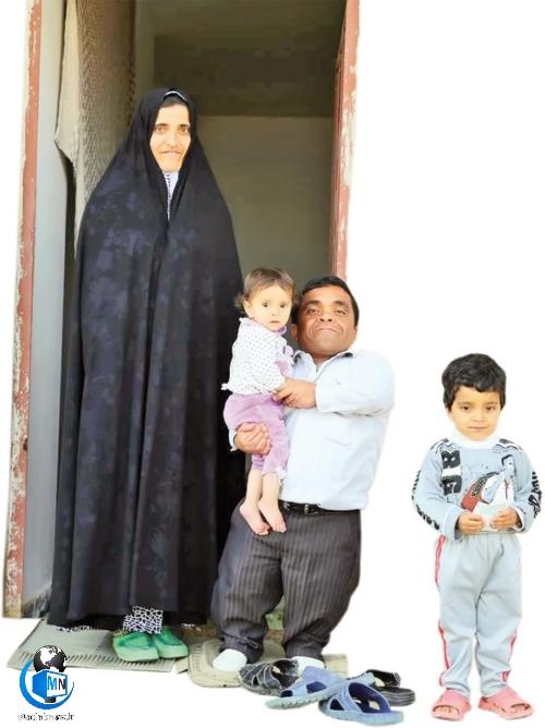 بیوگرافی «مهران بیرانوند» بازیگر لرستانی + علت در گذشت و آثار هنری