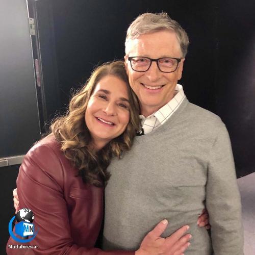 بیوگرافی «بیل گیتس» و همسرش ملیندا + ماجرای ازدواج و علت جدایی
