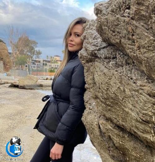 بیوگرافی «گلچین کاراکایا» همسر جوان ابراهیم تاتلیسس + عکس ها و اخبار