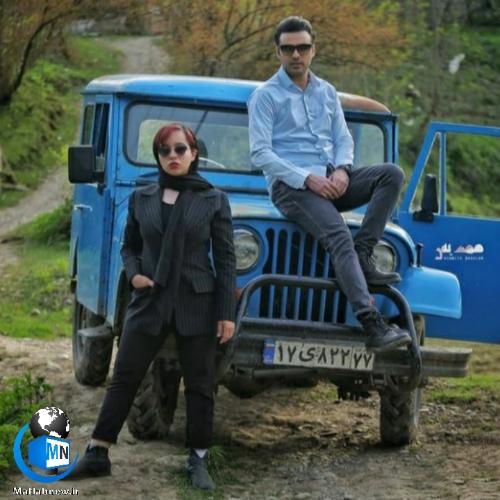 بیوگرافی «مهسا غفوری» و همسرش + معرفی آثار و عکس های شخصی