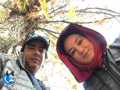 بیوگرافی «نیما فلاح» و همسرش سحر ولدبیگی + عکس های جذاب اینستاگرامی و جدید