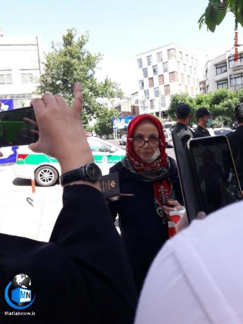 عکس/ داوطلبین جنجالی انتخابات ریاست جمهوری ۱۴۰۰ از زن موتور سوار گرفته تا مرد کلاه مخملی