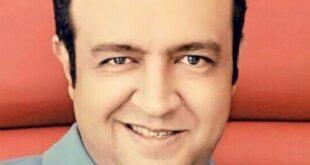 علی بحرینی یکی از ترانه سرایان مشهور ایرانی متولد سال ۱۳۵۳ می باشد در ادامه با بیوگرافی این شخص با ما همراه باشید