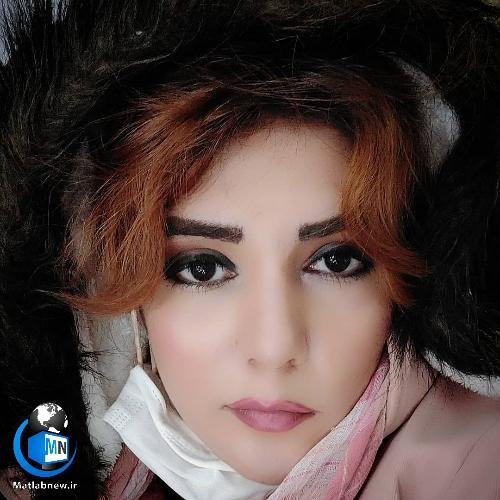بیوگرافی «صالحه زهره وند» همسر رحیم نوروزی بازیگر + داستان ازدواج و عکسها