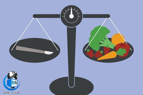 بر اساس قد،وزن باید چقدر باشد؟ + تست bmi و محاسبه اضافه وزن