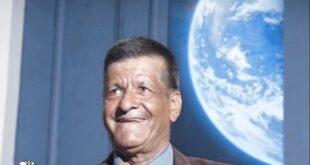 رحمت الله چرمهینی یکی از مهندسین سابق ناسا می باشد و متولد سال ۱۳۳۱ میباشد در ادامه با بیوگرافی این پروفسور با ما همراه باشید