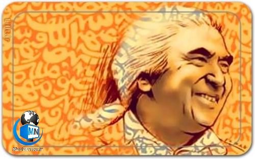 بیوگرافی «حسین زنده رودی» نقاش معروف ایرانی + معرفی سبک هنری و عکسها