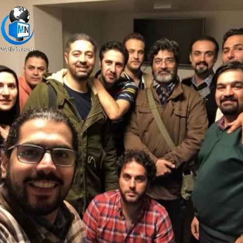 بیوگرافی و علت درگذشت « امیر زنگی» بازیگر قدیمی برنامه کودک و تلویزیون + عکس ها