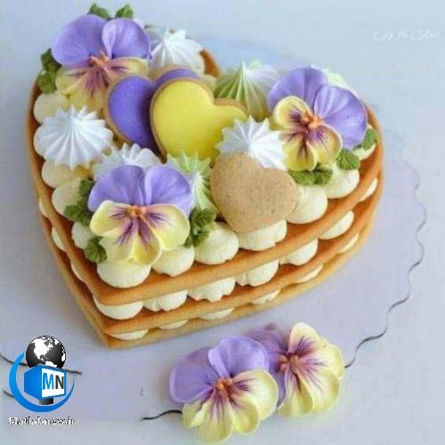 طرز تهیه(بیسکو کیک سابله) ترد و خوشمزه + نکات ویژه شیرینی پزی