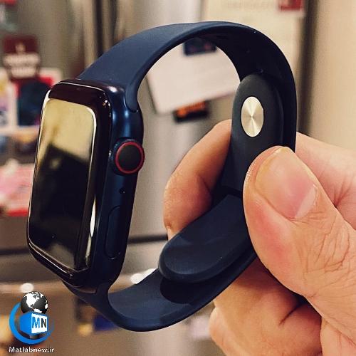 کاربرد ساعت و دستبند های هوشمند برای سلامتی و تناسب اندام + راهنمای استفاده ساعت اپل واچ