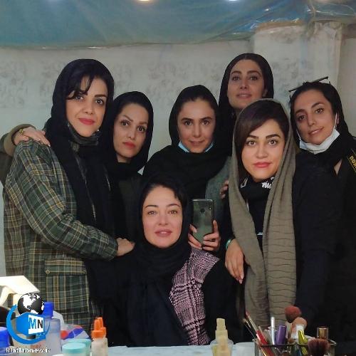بیوگرافی «رزیتا غفاری» و همسرش + عکسهای جذاب و اخبار جدید