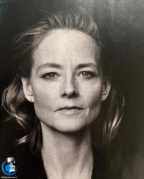 بیوگرافی جودی فاستر (بازیگر هالیوود) + جزئیات دریافت نخل طلایی افتخاری جشنواره فیلم کن