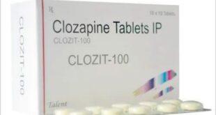 داروی «کلوزاپین» + راهنمای مصرف و عوارض جانبی و نکات پزشکی این دارو