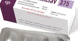 داروی «کو آموکسی کلاو» + موارد مصرف و تداخل دارویی مهم و عوارض جانبی