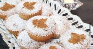 طرز تهیه (پای سیب خانگی) خوشمزه و معطر + نکات مهم کیک پزی