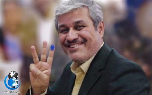 بیوگرافی «غلامرضا تاجگردون» نماینده مجلس + فعالیت های سیاسی و عکس