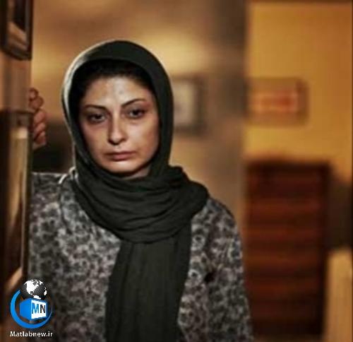 بیوگرافی «کتانه افشاری نژاد» و همسرش + از گویندگی تا بازیگری