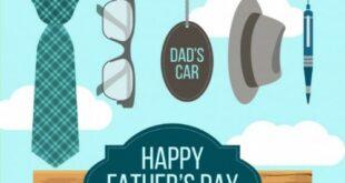 روز جهانی پدر، روز قدردانی از همه پدران دنیاست، پدرانی که تکیه گاه خانه هستند، پدرانی که برای هر فرزندی قهرمان ترین مرد جهانند