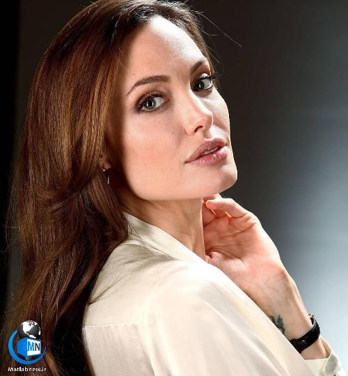 بیوگرافی «آنجلینا جولی» پر درآمدترین بازیگر زن هالیوود + تصاویر جذاب و جوایز