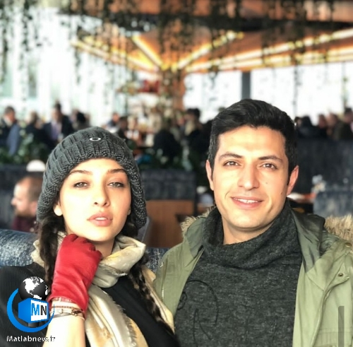 بیوگرافی «اشکان خطیبی» و همسرش آناهیتا درگاهی + فعالیت هنری و عکس ها