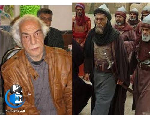 بیوگرافی و علت درگذشت «میرصلاح حسینی» بازیگر پیشکسوت سریال مختارنامه
