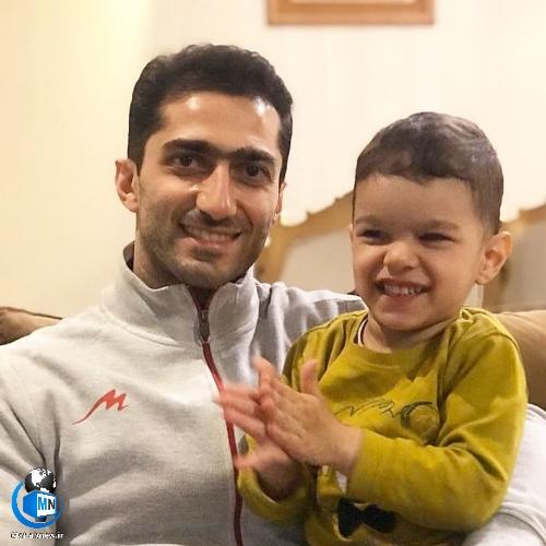 بیوگرافی «سعید رضا کیخا» قهرمان جام جهانی ژیمناستیک قطر ۲۰۲۱ + سوابق ورزشی و قهرمانی