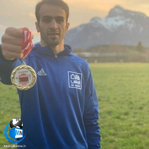 بیوگرافی «بهمن عسگری» ورزشکار کاراته کار و افتخارات + کسب سهمیه المپیک ۲۰۲۰ توکیو