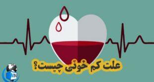 کم خونی با تعریف تعداد کم گلبول های قرمز شناخته می شود در ادامه این مطلب به بررسی علل کم خونی و راهکارهای درمان آن می پردازیم با ما همراه باشید