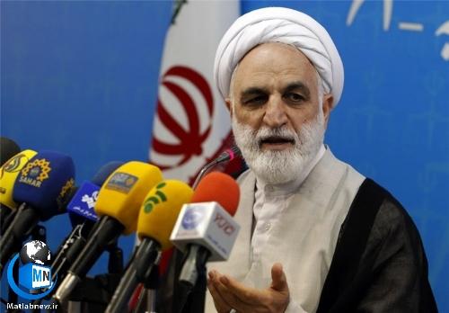 بیوگرافی «غلامحسین محسنی اژه ای» و سوابق کاری + انتخاب وی به عنوان رئیس قوه قضاییه