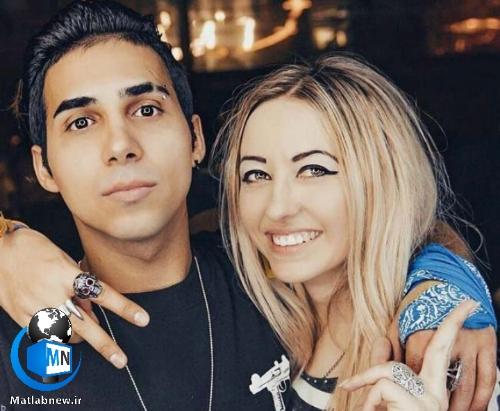 پوریا پوتک (پوریا عرب) خواننده رپ کیست؟ + عکس