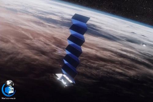 همه چیز درباره اینترنت ماهواره ای استارلینک ایلان ماسک