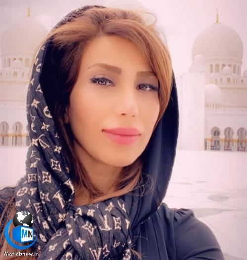 بیوگرافی «سوفیا مکرمتی» همسر ایرانی کلارنس سیدورف (فوتبالیست) + آدرس اینستاگرام و عکس های جذاب