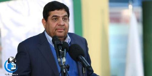 بیوگرافی «محمد مخبر» + احتمال حضور او در کابینه سیزدهم به عنوان معاون اول رئیس جمهور