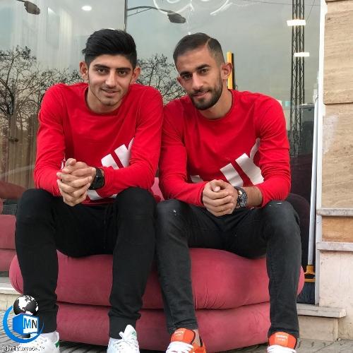 بیوگرافی «مهدی ترابی» فوتبالیست مشهور و همسرش + افتخارات ورزشی و حواشی