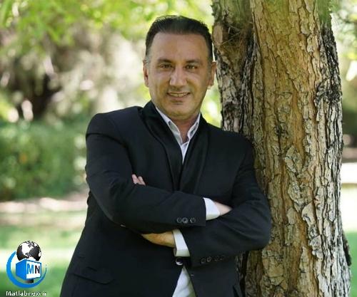 بیوگرافی «سید مرتضی حسینی» مجری تلویزیون و بازیگر + ماجرای بیماری و ازدواج